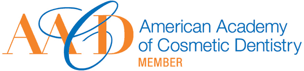 American Academy of Cosmetic Dentistry Member Logo