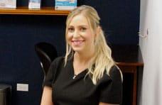 Photo of Stacy - Hygienist