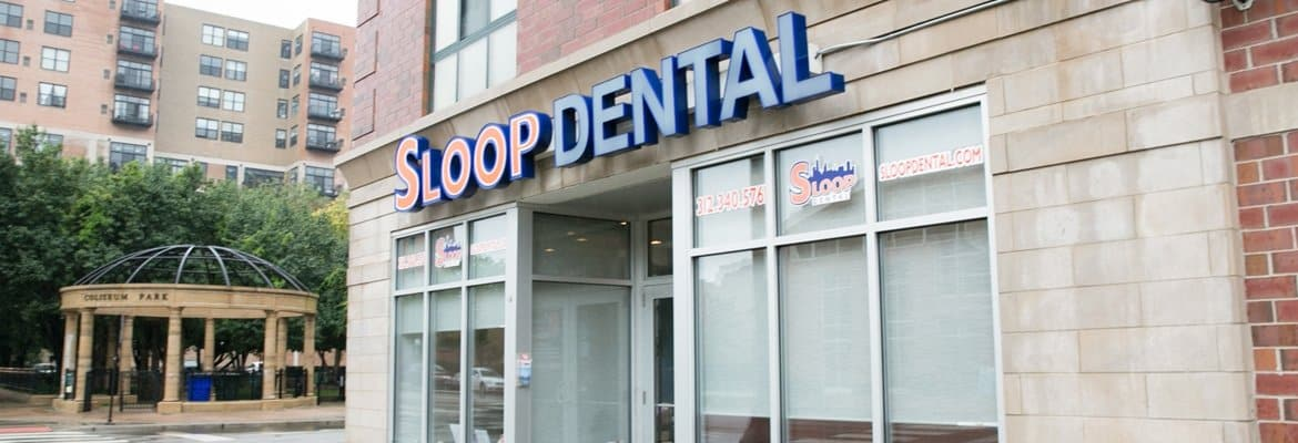 Sloop Dental
