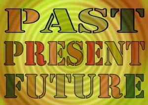 Past Present Future - Banner Image