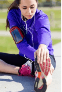 Chicago IL Dentist | Subject: CanExercise Damage Your Teeth?